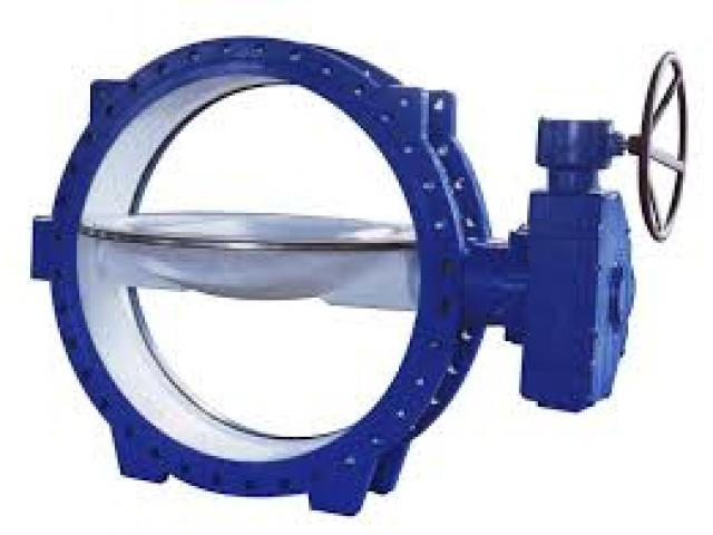 BUTTERFLY VALVES DEALERS IN KOLKATA - 1/1